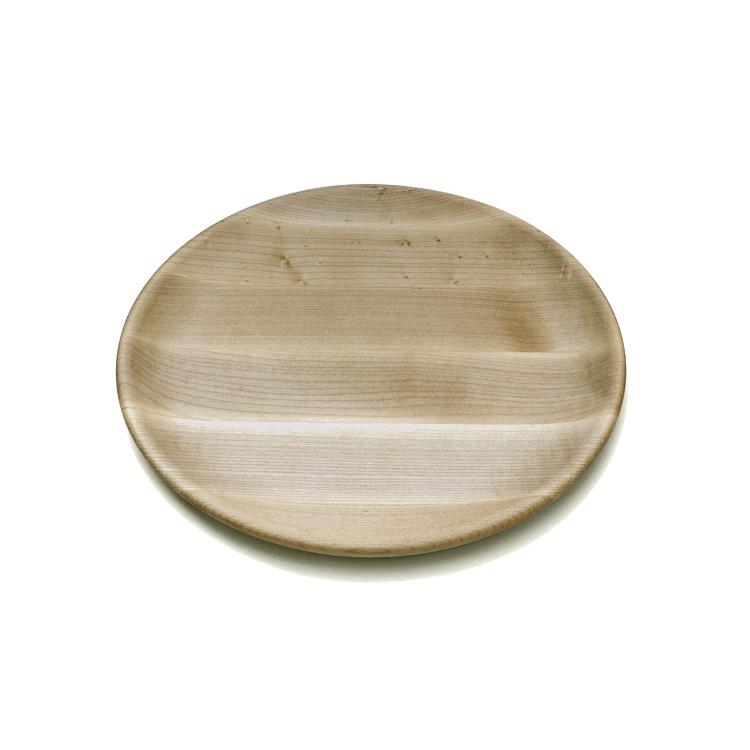 天然木ブナの木オープン皿
